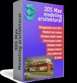 14-Tutorial-3ds-Max-2011-Modeling-Arsitektural-Edited-Jawaraloka-cut