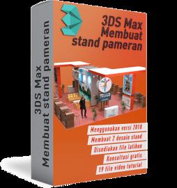 16-Tutorial-3ds-Max-2018-Membuat-Stand-Pameran-Edited-Jawaraloka-cut